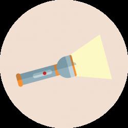 Flashlight project