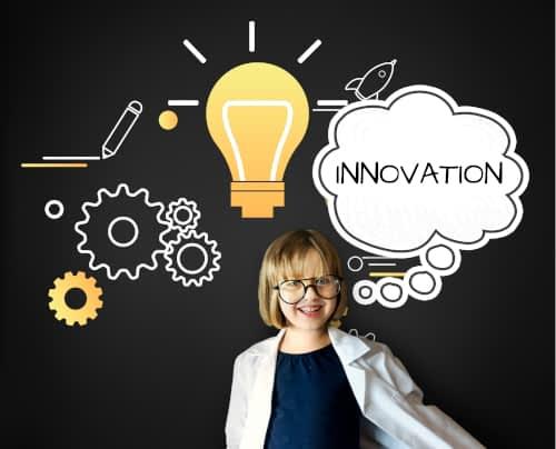 EFK Nano Program innovation benefits